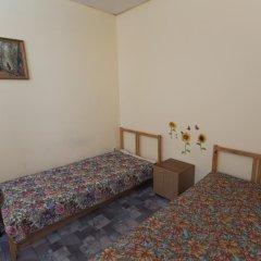 Мини-гостиница Берлога комната для гостей фото 5
