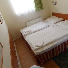 Budapest Csaszar Hotel 3* Стандартный номер с двуспальной кроватью фото 3