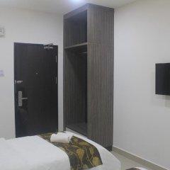 D'Metro Hotel 3* Стандартный номер с различными типами кроватей фото 2
