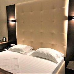 Гостиница Шоколад комната для гостей фото 2