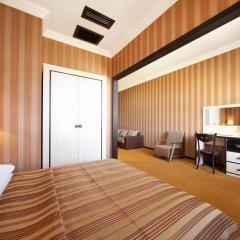 Отель Копала Рике 3* Люкс с различными типами кроватей фото 3