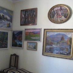 Гостиница Vilni Kimnaty Люкс разные типы кроватей фото 3