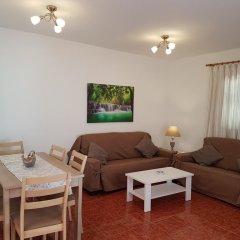 Отель Villa MarÍa Кала-эн-Бланес комната для гостей фото 5