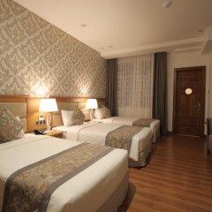 Le Duy Grand Hotel 3* Стандартный номер с различными типами кроватей фото 3