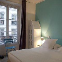 Отель Hôtel Arvor Saint Georges 4* Стандартный номер с различными типами кроватей фото 3