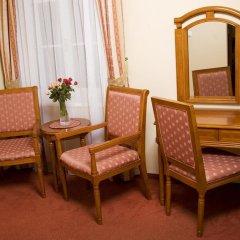Hotel Saint Antonius 3* Стандартный номер с двуспальной кроватью