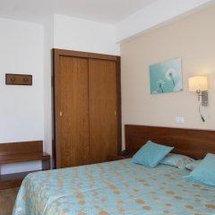Hotel JS Miramar 3* Стандартный номер с различными типами кроватей фото 6