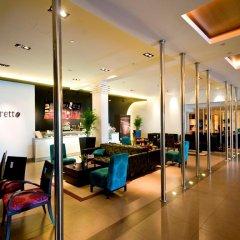 Отель Amman Airport Hotel Иордания, Аль-Джиза - отзывы, цены и фото номеров - забронировать отель Amman Airport Hotel онлайн интерьер отеля фото 2