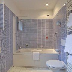 Best Western Plus Hotel Bologna 4* Стандартный семейный номер с двуспальной кроватью фото 3