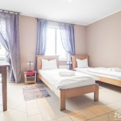 Ptak Hotel Вроцлав комната для гостей фото 2
