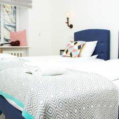 Chillout Hostel Улучшенный номер с различными типами кроватей фото 14