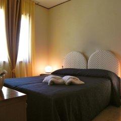 Torreata Residence Hotel 3* Стандартный номер с разными типами кроватей фото 5
