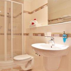 Hotel Villa Regent ванная фото 2