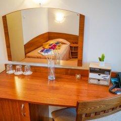 Отель Moura удобства в номере