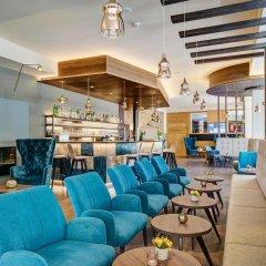 Отель ANATOL Меран гостиничный бар