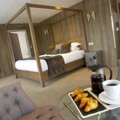 Отель The KP 3* Стандартный номер с различными типами кроватей фото 6