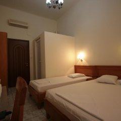 Lena Hotel 3* Стандартный номер с различными типами кроватей фото 12