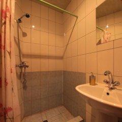 Самсонов Отель на Московском Стандартный номер с двуспальной кроватью фото 3