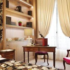 Отель Hôtel Regent's Garden - Astotel 4* Улучшенный номер с различными типами кроватей фото 7