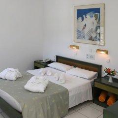 Eurohotel Katrin Hotel & Bungalows – All Inclusive 4* Стандартный номер с различными типами кроватей