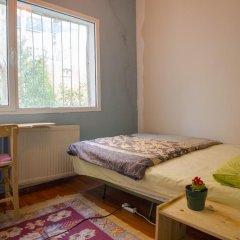Хостел Shantihome Турция, Измир - отзывы, цены и фото номеров - забронировать отель Хостел Shantihome онлайн комната для гостей фото 2