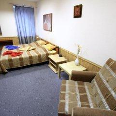 Мини-Отель Северная Стандартный номер с различными типами кроватей фото 5