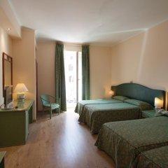 Hotel Laurentia 3* Стандартный номер с различными типами кроватей фото 14
