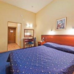 Гостиница Невский Экспресс Стандартный номер с двуспальной кроватью фото 6