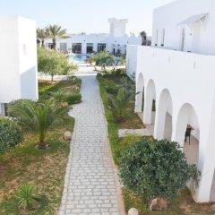Отель Les Jardins De Toumana Тунис, Мидун - отзывы, цены и фото номеров - забронировать отель Les Jardins De Toumana онлайн фото 2