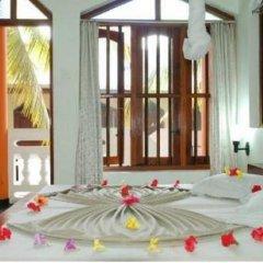 International Beach Hotel & Restaurant спа