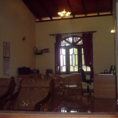 Отель Pathman Hikkaduwa интерьер отеля