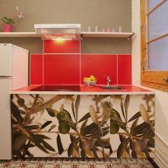 Апартаменты Centric Apartments Sagrada Famila 3 Барселона спа