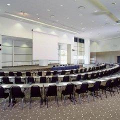 Отель Radisson Blu Hotel Lietuva Литва, Вильнюс - 5 отзывов об отеле, цены и фото номеров - забронировать отель Radisson Blu Hotel Lietuva онлайн помещение для мероприятий