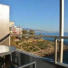 Scorpios Hotel балкон