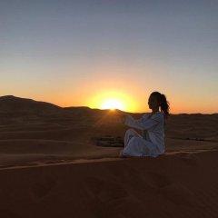 Отель Moda Camp Марокко, Мерзуга - отзывы, цены и фото номеров - забронировать отель Moda Camp онлайн