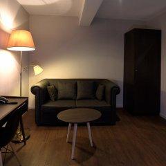 Hotel Résidence Le Quinze 3* Стандартный номер с различными типами кроватей фото 3