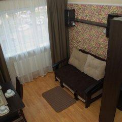 Leon Hotel Полулюкс с различными типами кроватей фото 2