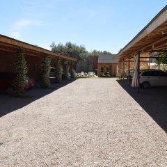 Colorina Apart Hotel & Spa Сан-Рафаэль парковка