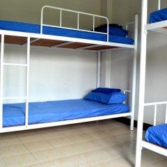 Отель Backpacker Time Guest House 2* Кровать в общем номере
