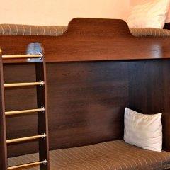 Мини-Отель Sova Номер категории Эконом с различными типами кроватей фото 11