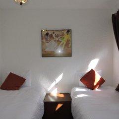 Отель Casa Coyoacan Стандартный номер фото 8