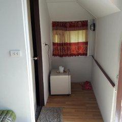 Отель De Coco House Sriracha комната для гостей