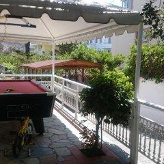 Отель Amazones Villas Sun фото 5