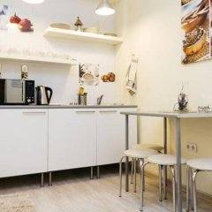 Апартаменты Romantic Apartment on Rynok square with Air-Conditioning Львов в номере фото 2