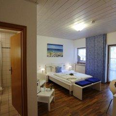 Отель Ringhotel Villa Moritz 3* Номер Комфорт с различными типами кроватей фото 7