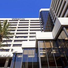 Отель The Westin Los Angeles Airport 4* Стандартный номер с различными типами кроватей фото 4