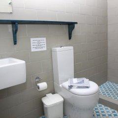 Отель Kirki Village ванная фото 2