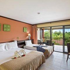 Отель Pinnacle Samui Resort 3* Стандартный номер с различными типами кроватей