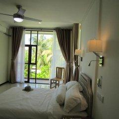 Отель Nazaki Residences Beach 4* Улучшенный номер с 2 отдельными кроватями фото 5