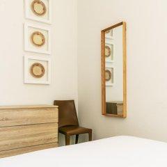 Отель Oportonow-bolhão 3* Улучшенные апартаменты с различными типами кроватей фото 10